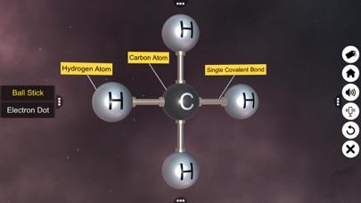 The Covalent Bond screenshot 5