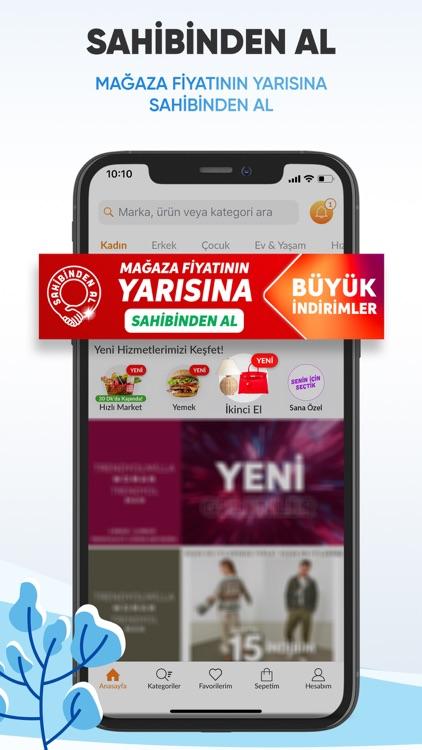 Trendyol - Online Shopping screenshot-7