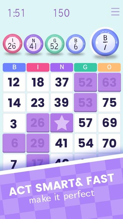 Bingo Master-play for cash! screenshot-3
