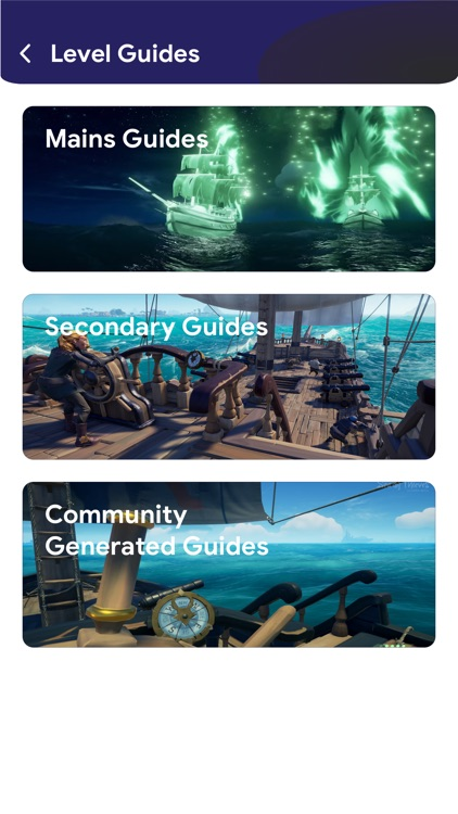 Game Pro for - Sea of Thieves