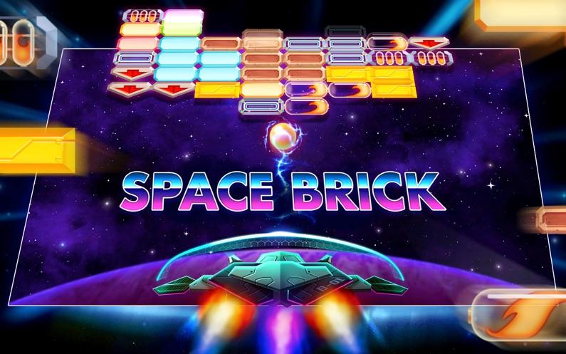 宇宙砖块-方块消除截图1
