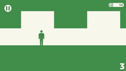 ExitMan - 瞬間回避ゲームのおすすめ画像1