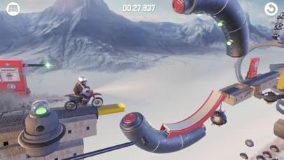 Bike Baron 2 screenshot 3