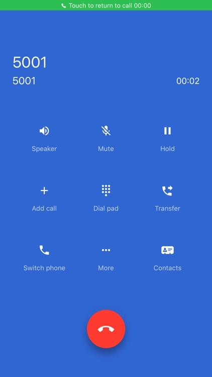 Telexent Connect screenshot-3
