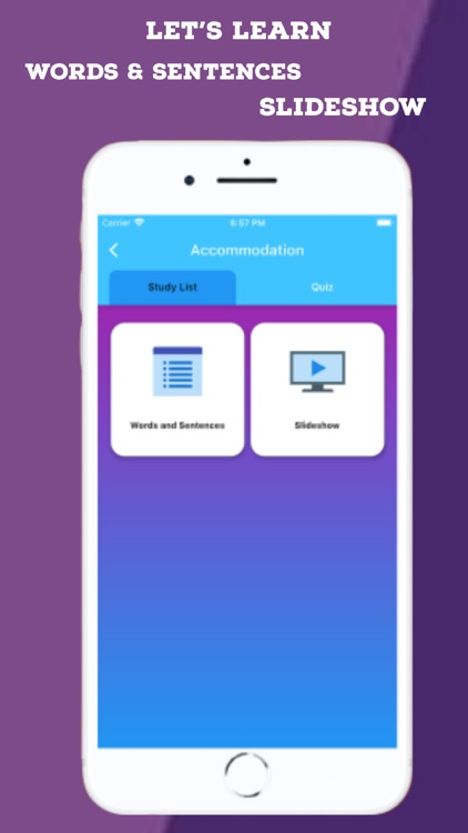 iLearn- Learn Languages
