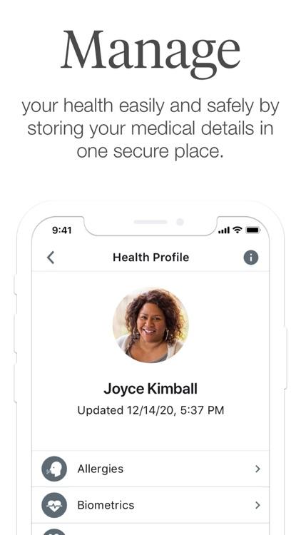 Sharecare: Health & Well-being screenshot-6