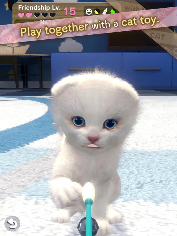 with My CAT screenshot 14