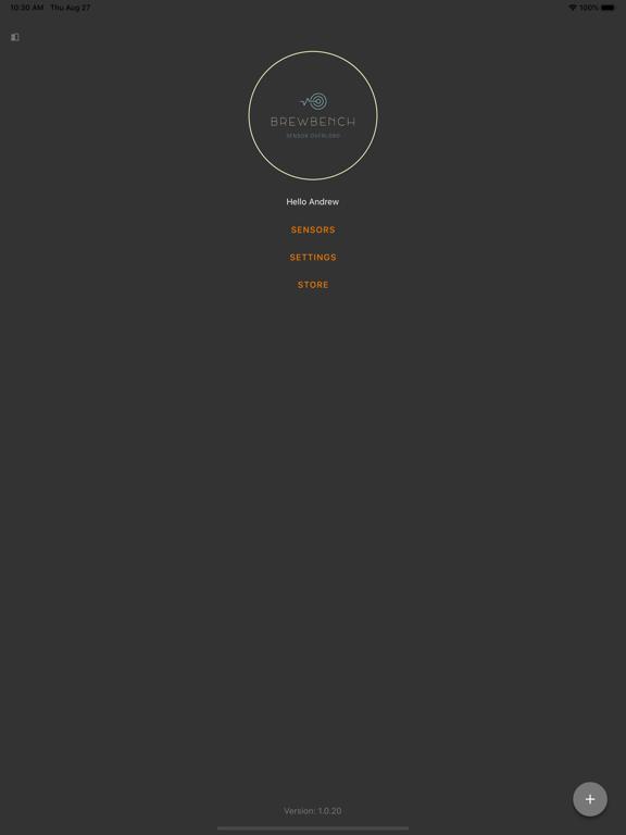BrewBench Monitor screenshot 6