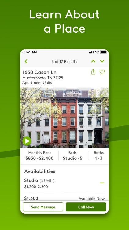 Apartments.com Rental Finder screenshot-6