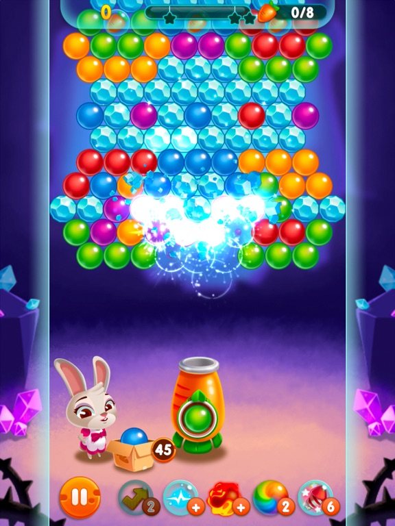 Bunny Pop!のおすすめ画像3