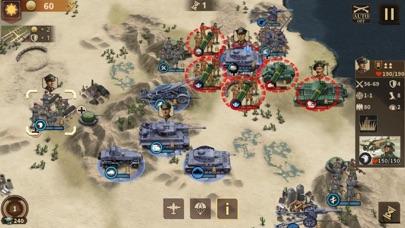 Glory of Generals 3 screenshot 7