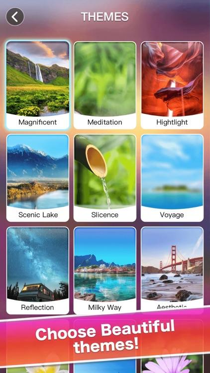 Word Combo - Crossword game screenshot-5