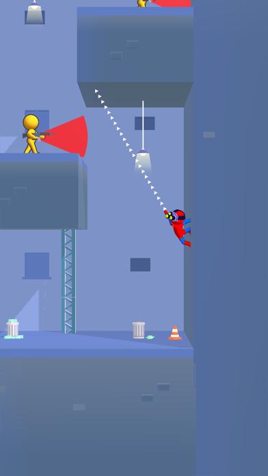 Wall Crawler! screenshot 2