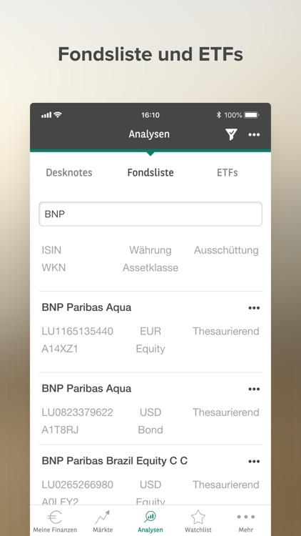 myPrivateBank screenshot-7