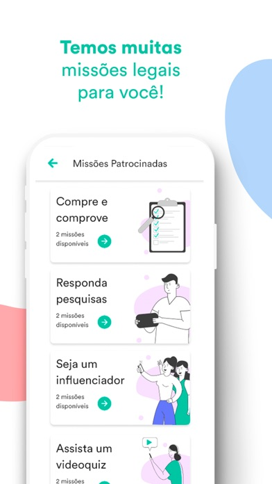 Baixar Mimoo App para Android