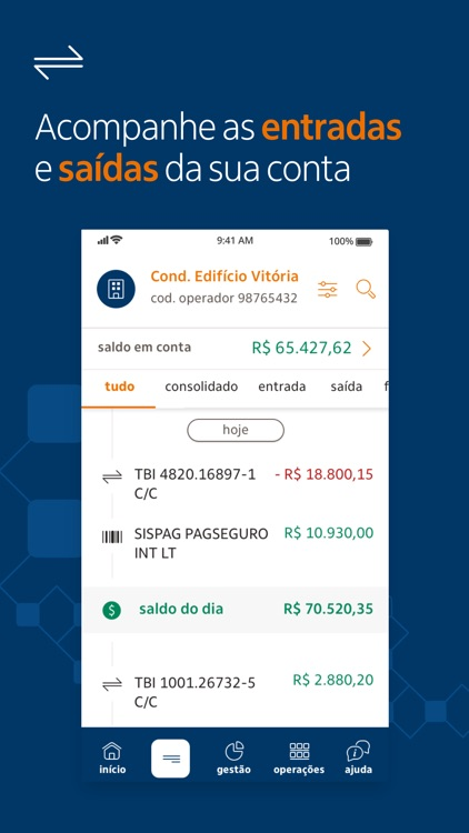 Banco Itaú Empresas: MEI e PJ screenshot-3