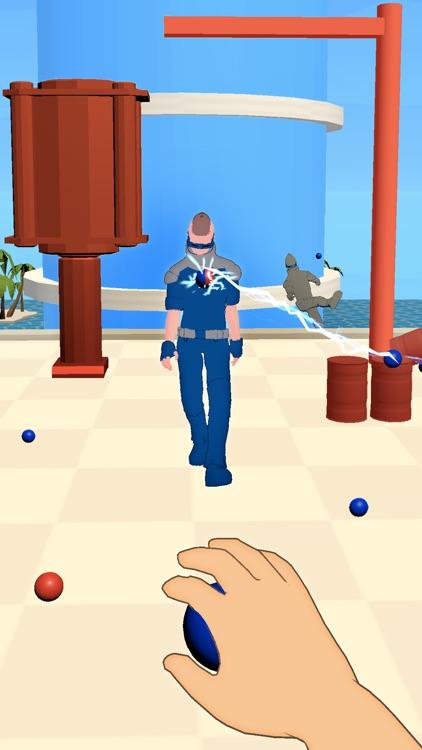 Magnetico: Bomb Master 3D