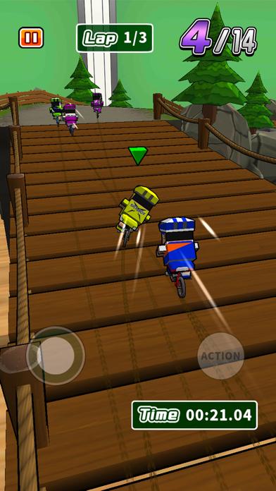 机で自転車レースのおすすめ画像7