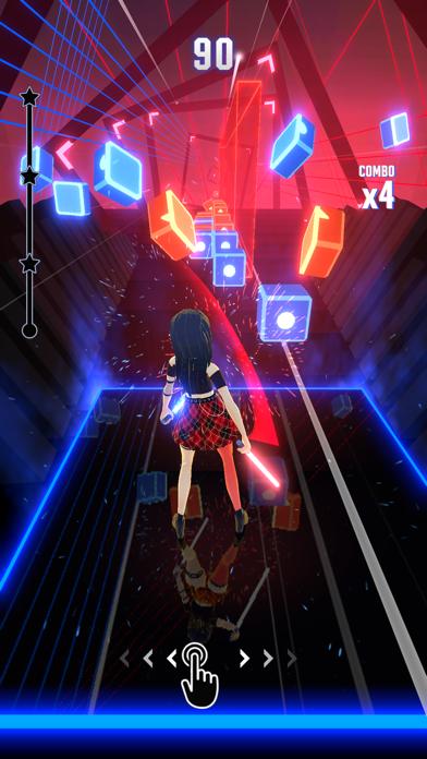 Beat Saber 3D screenshot 4