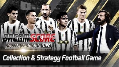 Dream Score - Soccer Champion free Power hack