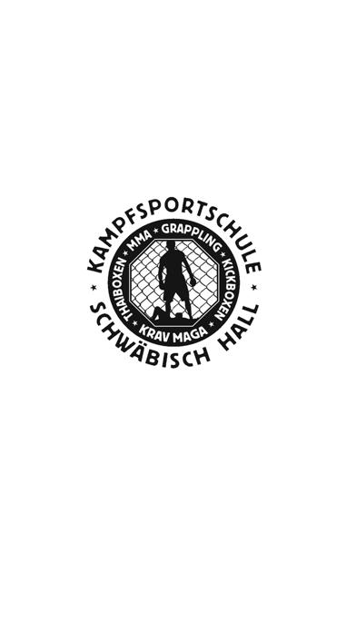 Kampfsportschule SHAScreenshot von 1