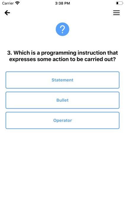 Coding Trivia: Learn to code