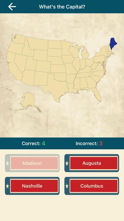 State the States™ USA screenshot-4