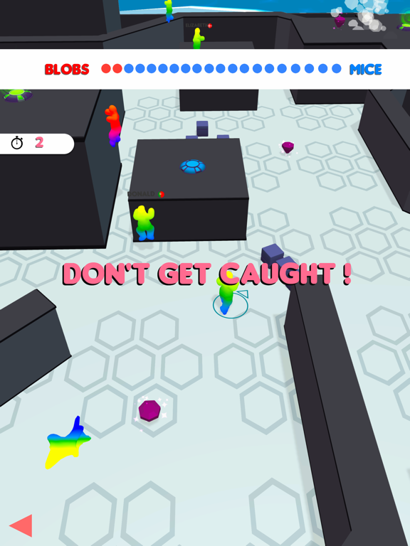 Blobs & Mice screenshot 17