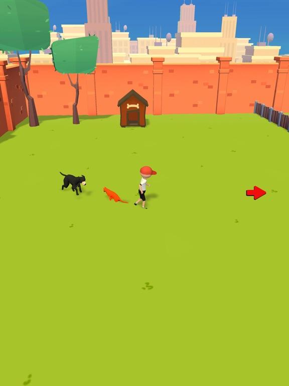 Mad Dogs screenshot 13