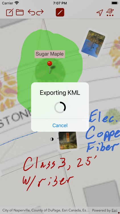 Draw Maps for ArcGIS screenshot-9