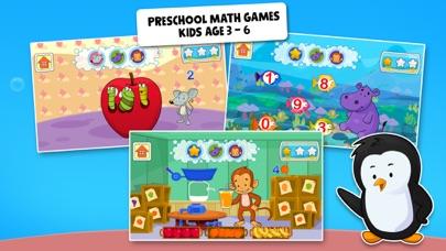 Baby Town: Preschool Math Zoo screenshot 2