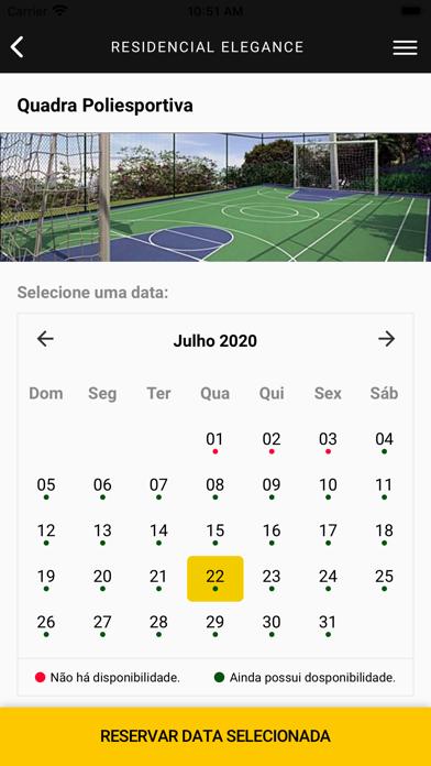 ACCESS App screenshot 7