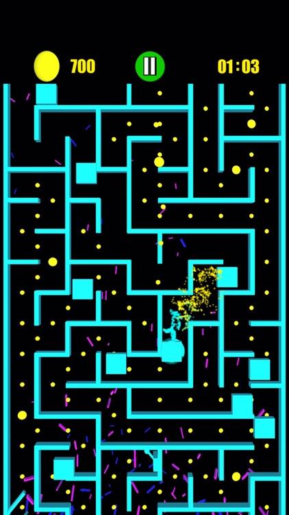 Mazematize - Maze Games screenshot-5