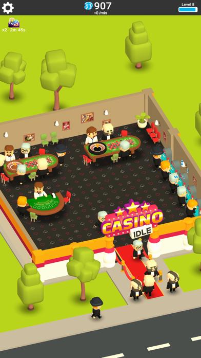 Casino Idle Tycoon Magnate screenshot 4