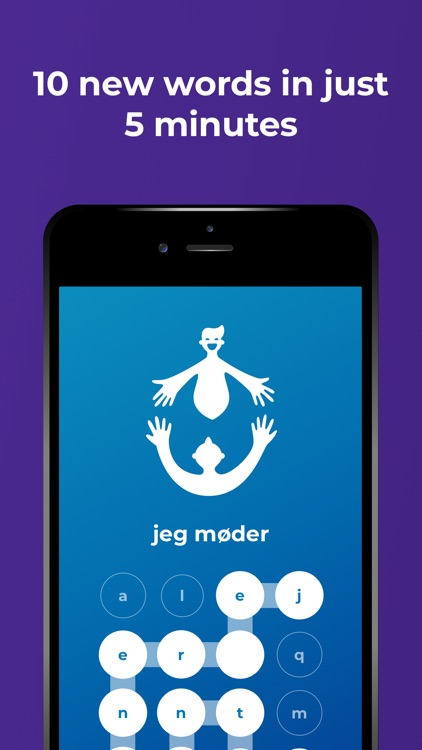 Learn Danish language - Drops screenshot-3