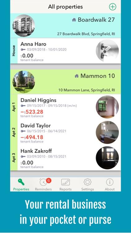 Landlordy Property Management screenshot-3
