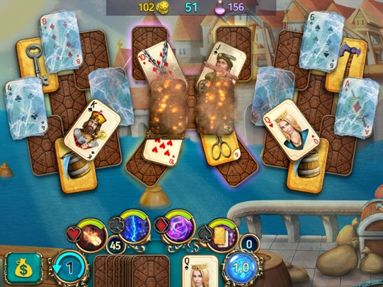 Solitaire: Fun Magic Card Game screenshot 15