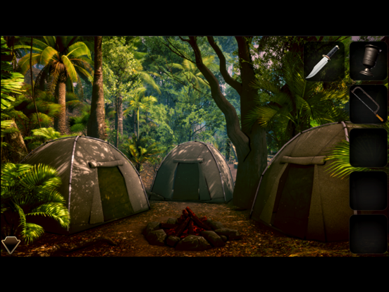 Mystery Of Camp Enigma II screenshot 6
