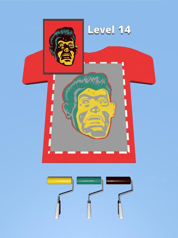 Masking Print screenshot 12
