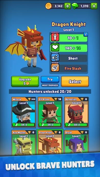 Hunt Royale: Epic PvP Battle screenshot 3