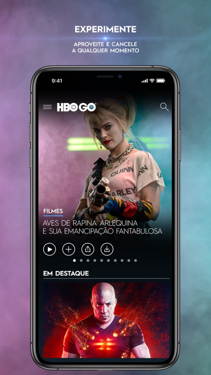 HBO GO ® screenshot-5