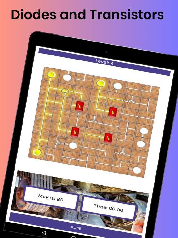 Otherworld: Expert Circuits screenshot 11