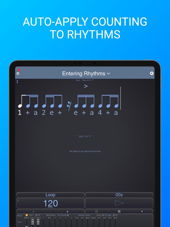 PolyNome Pro: THE Metronome
