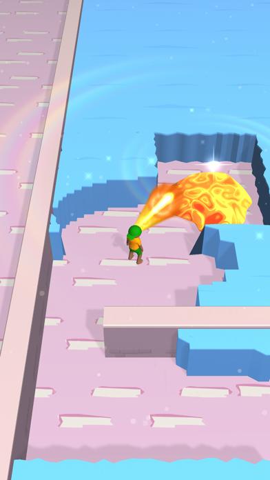 Laser Digger 3D screenshot 8