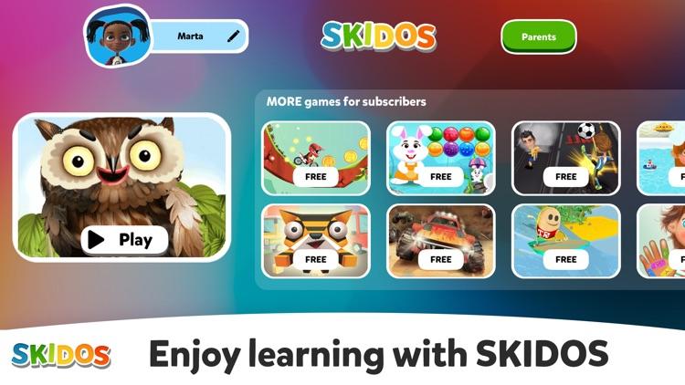 Educational Games - For Kids screenshot-7