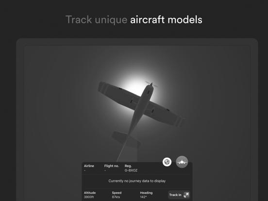Plane Finder 3D