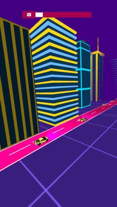 Night Rider 3Dのおすすめ画像2