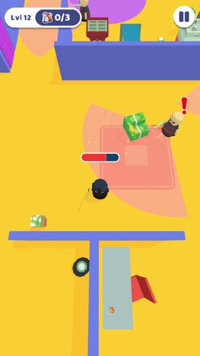Agent Strike screenshot 1