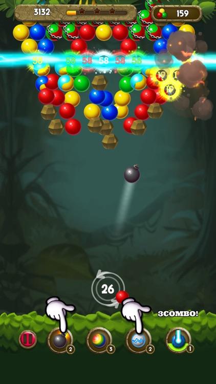 Bubble Shooter: Bubble-Pop