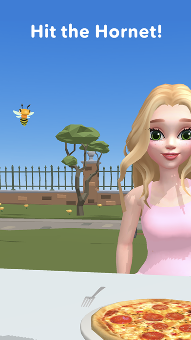 Perfect Date 3D screenshot 3